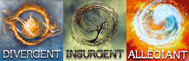 Divergent Series by Veronica Roth Review